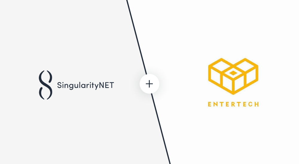 SingularityNET Partners with the Chinese Neurotechnology Firm Entertech